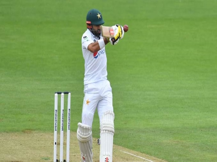 Eng vs Pak 2nd Test: Mohammad Rizwan's Gritty Half Ton Helps Pakistan Post 223-9 At Stumps On Rain Hit Second Day