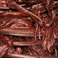 Copper futures slump 1.66% to Rs 529.6 per kg on a firm dollar
